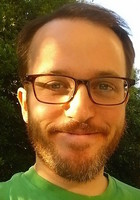 A photo of Ben, a GRE tutor in Woodland Hills, CA