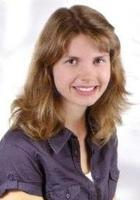 A photo of Elsbeth, a German tutor in Crystal Lake, IL