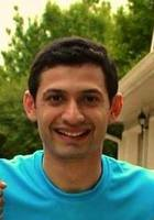 A photo of Sahil who is one of our Finance tutors in Dayton
