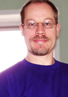 A photo of Ian who is one of our Computer Science tutors in Summit Township