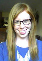 A photo of Emily, a Statistics tutor in Millington, TN