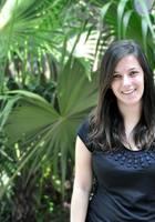 A photo of Amy, a College Algebra tutor