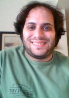 A photo of Jonathan, a SAT tutor in New Jersey