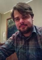 A photo of John, a Organic Chemistry tutor