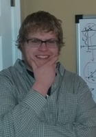 A photo of Jon who is one of our Physics tutors in Indianapolis