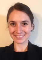 A photo of Francesca Romana, a French tutor in Hamburg, NY