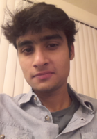 A photo of Ankit who is a Canfield  Math tutor