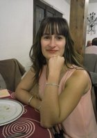 A photo of NIOBE who is one of our Spanish tutors in Glenmont
