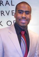 A photo of Samuel who is one of our Finance tutors in McCordsville