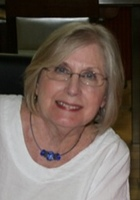 A photo of Elizabeth, a Latin tutor in Texas City, TX