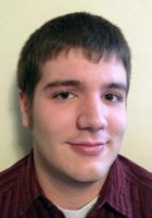 A photo of Michael who is one of our ACT tutors in Zionsville