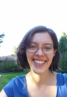 A photo of Miriam, a English tutor in Gainesville, GA