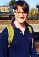 A photo of Harrison , a Test Prep tutor in New York, NY