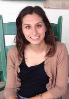 A photo of Sarah, a English tutor in Roswell, GA
