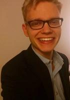 A photo of Matthew, a Trigonometry tutor in Rockville, MD