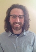 A photo of Matthew who is one of our Physics tutors in Cicero