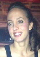 A photo of Pinelopi, a Economics tutor in New York, NY