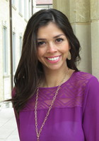 A photo of Alette, a SAT tutor in Conroe, TX