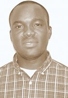A photo of Olufemi who is one of our Physical Chemistry tutors in Mount Holly
