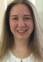 A photo of Alyssa who is one of our Chemistry tutors in Englewood