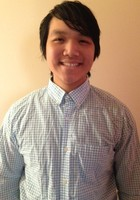 A photo of Sean, a HSPT tutor in Boston, MA