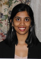 A photo of Ashwini, a Spanish tutor in Merriam, KS