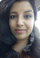 A photo of Nitha, a MCAT tutor in Fitchburg, MA