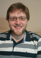 A photo of Braxton, a SAT Reading tutor in New Palestine, IN