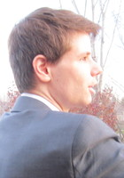 A photo of James, a LSAT tutor in Arvada, CO