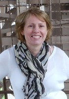 A photo of Christine who is a Woodstock  French tutor