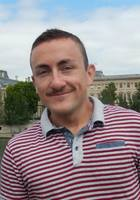 A photo of Lucas who is a Hubbard  French tutor