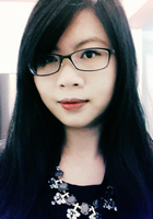 A photo of Yi-Ju, a Mandarin Chinese tutor in Waxahachie, TX