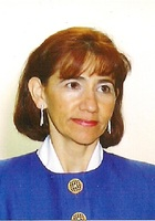 A photo of Luz Marina, a tutor in The University of New Mexico, NM
