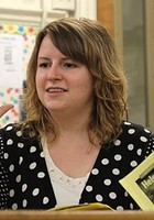 A photo of Tally, a SSAT tutor in West Alexandria, OH