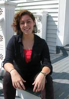A photo of Veronica who is one of our Latin tutors in Murphy