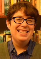 A photo of Elsbeth, a Literature tutor in Centerville, GA