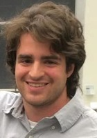 A photo of Nikolas who is one of our Chemistry tutors in New Albany