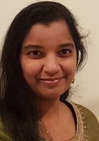 A photo of Madhuri, a ACT Math tutor in Washington, DC