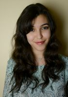 A photo of Meriam, a GRE tutor in Warrenville, IL