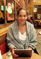 A photo of Robin, a Spanish tutor in Gahanna, OH