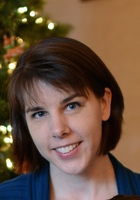 A photo of Carrie who is one of our Literature tutors in Duanesburg