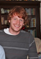 A photo of Zach, a Organic Chemistry tutor in Westmere, NY