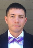 A photo of Pascual, a GMAT tutor in Rio Rancho, NM