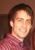 A photo of Mark, a GRE tutor in Cedar Lake, IN