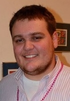 A photo of Paul who is one of our GMAT tutors in Ennis