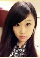 A photo of Hanna who is one of our Mandarin Chinese tutors in New York