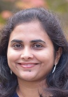 A photo of Manjiri Vishal, a Finance tutor in North Carolina