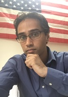 A photo of Dhinakaran, a Pre-Calculus tutor in Chatham, IL