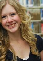 A photo of Cassidy, a Algebra tutor in Troy, MI