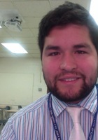 A photo of Zach who is a Alexandria  Geometry tutor